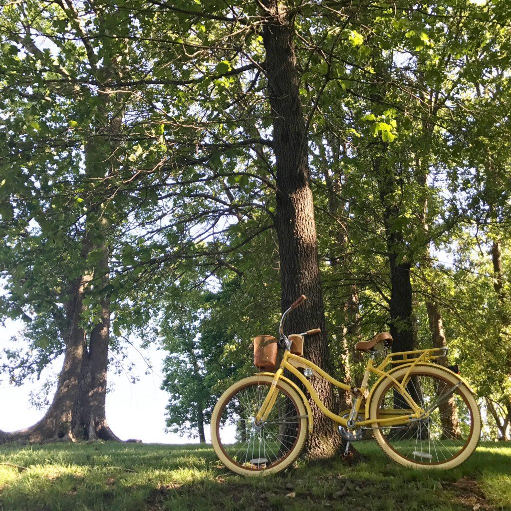 huffy cruiser bike