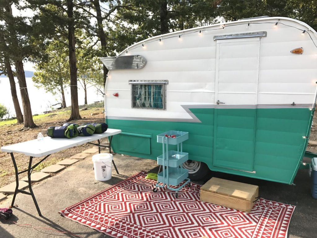 Shasta Compact for Sale