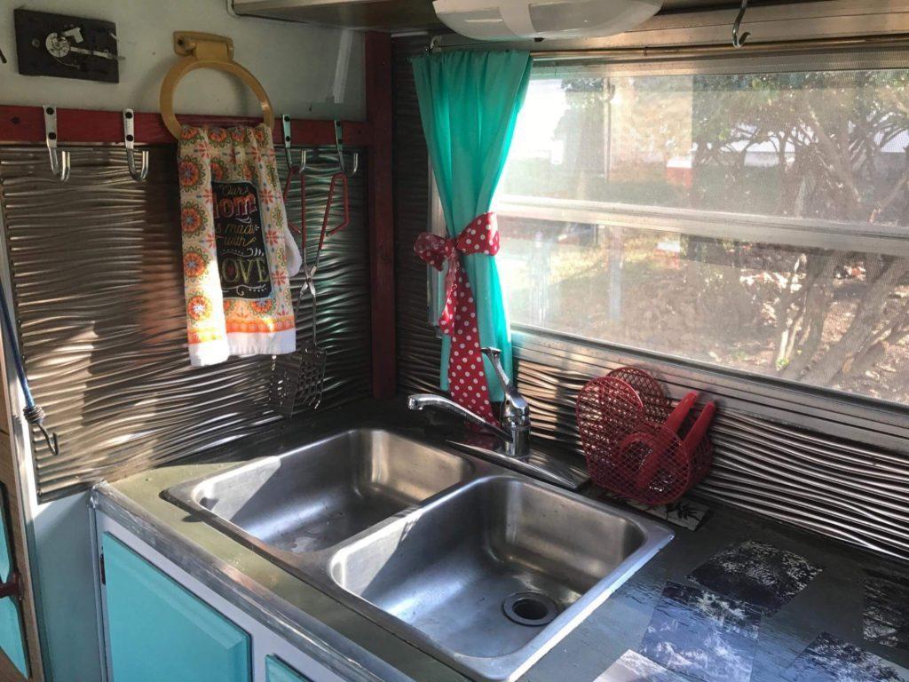 vintage trailer for sale